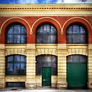 Fremantle Architecture 1 by Lynden