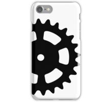 Cog and Roll iPhone Case/Skin