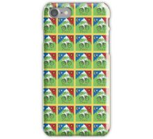 LSD Bicycle Day iPhone Case/Skin