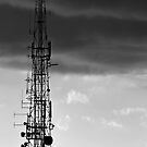 Telecommunication .. not as small as we think by Darren Bailey LRPS