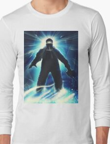 Dead Space meets The Thing Long Sleeve T-Shirt
