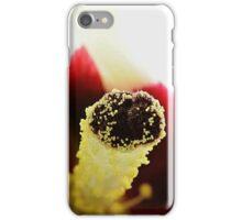 Okra iPhone Case/Skin