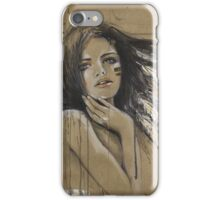 Would It Be Wrong To Kiss iPhone Case/Skin