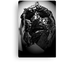 fever mask Canvas Print