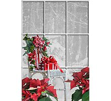 Christmas Gift Photographic Print