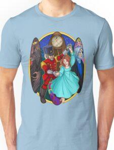 The Nutcracker prince Unisex T-Shirt