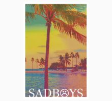 SADBOYS Beach by YungZEKE