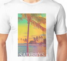 SADBOYS Beach Unisex T-Shirt