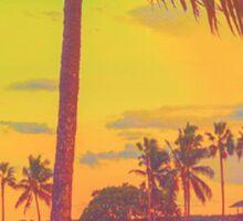 SADBOYS Beach Sticker