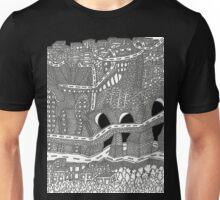 No vivo en este barrio Unisex T-Shirt