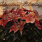 Christmas Blessings by Pat Moore