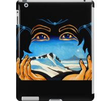 The Gift Giver iPad Case/Skin