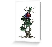 Little Tree 85 Greeting Card