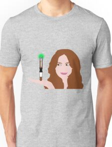 Naughty Amy Unisex T-Shirt