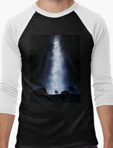 Interstellar  Men's Baseball ¾ T-Shirt