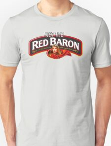 RED BARON T-Shirt