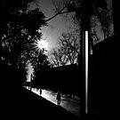 Walking on sunshine by Reymond Go