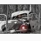 Ol' Car Heaven series by debbebehnke