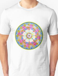 mandala m7 T-Shirt