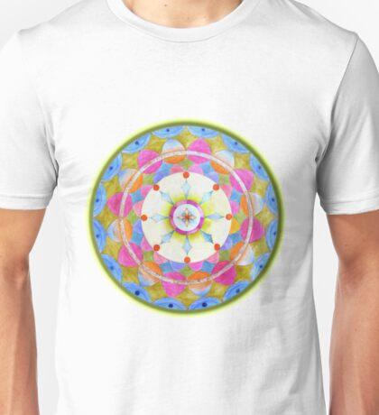 mandala m7 Unisex T-Shirt