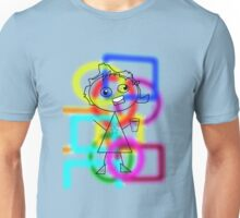 Basically Trying To Keep In Shape Unisex T-Shirt