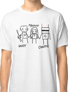 Chappie (orange antenna) Classic T-Shirt