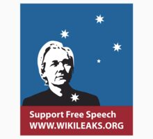 Free Speech by Frozen Explosion