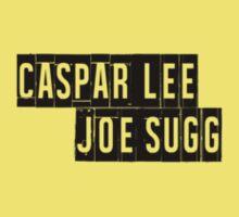 Joe Sugg, Caspar Lee / ThatcherJoe, Dicasp One Piece - Short Sleeve