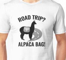Road Trip? Unisex T-Shirt