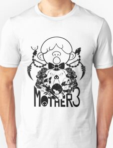 MOTHER 3 PORKY ARMY black ver. Unisex T-Shirt