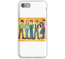 That 70's Show iPhone Case/Skin