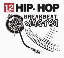 breakbeat master by retroracing