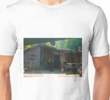 0007 The Toolshed Unisex T-Shirt