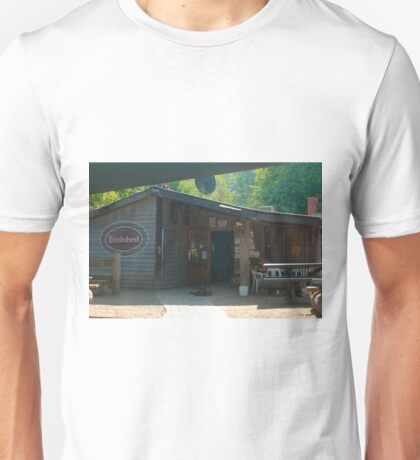 0007 The Toolshed T-Shirt
