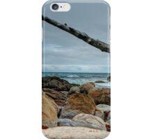 Cape Conran 2 iPhone Case/Skin