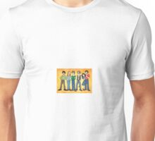 That 70's Show T-shirts + Stickers Unisex T-Shirt