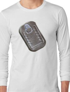 Canned food Long Sleeve T-Shirt