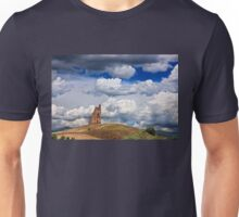 Ruined Byzantine Tower Unisex T-Shirt