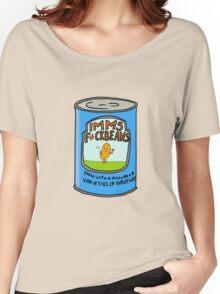 F*ckbeans Women's Relaxed Fit T-Shirt