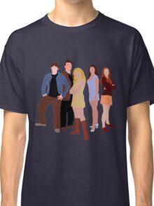 The Original Scoobies Classic T-Shirt