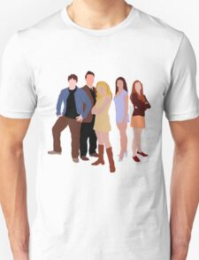 The Original Scoobies Unisex T-Shirt