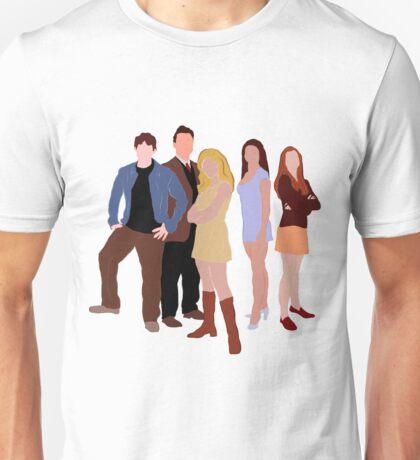 The Original Scoobies Unisex T-Shirt