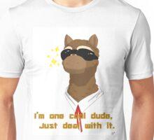 I'm one cool dude Unisex T-Shirt