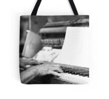Worn out ... Tote Bag