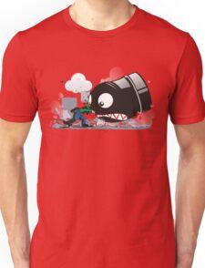 LUIGI: ALWAYS ANGRY T-Shirt