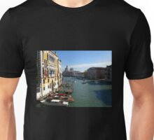 Grand Canal - Venice, Italy Unisex T-Shirt
