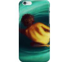 Water Dancer iPhone Case/Skin