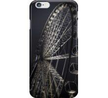 Manchester City Wheel iPhone Case/Skin