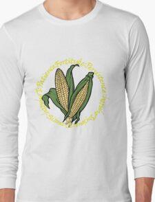supreme attributes Long Sleeve T-Shirt
