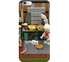 Dirty Dave's Dirty Diner  iPhone Case/Skin
